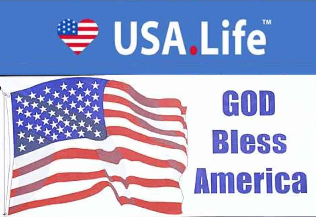 USA.Life