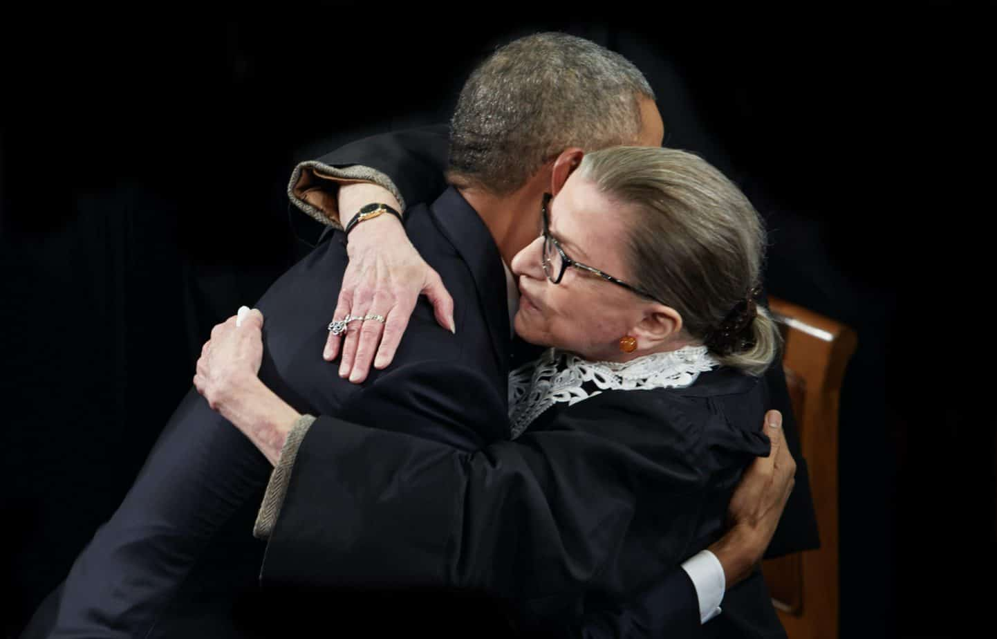 Obama leads tributes to Ruth Bader Ginsburg after her death at 87, with a major demand to Trump