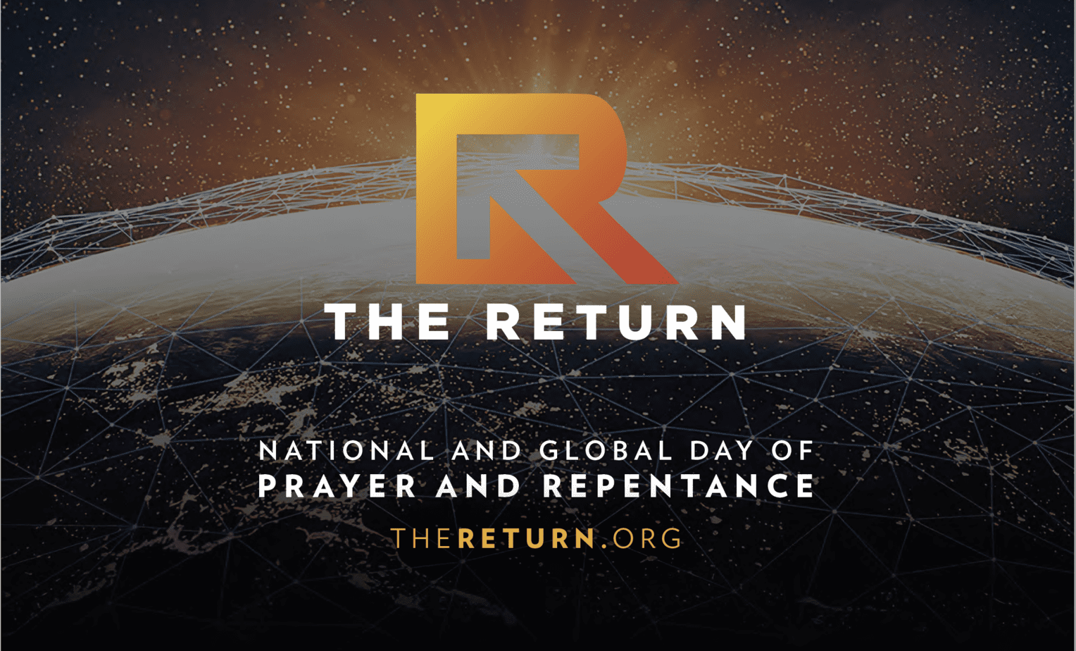 The Return inspires millions of Christians to come back to their first love