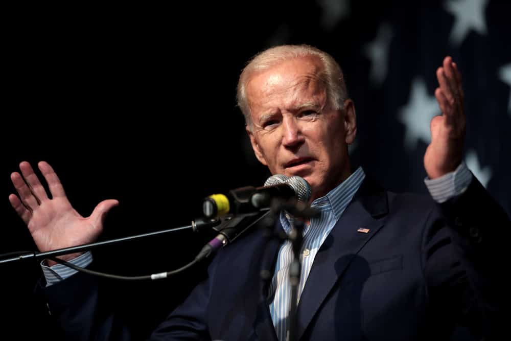 Pro-Life Group challenges President Biden on abortion