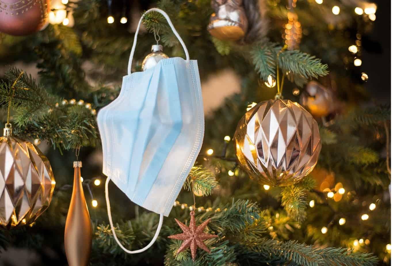 Cancel Christmas? No. The world needs hope!