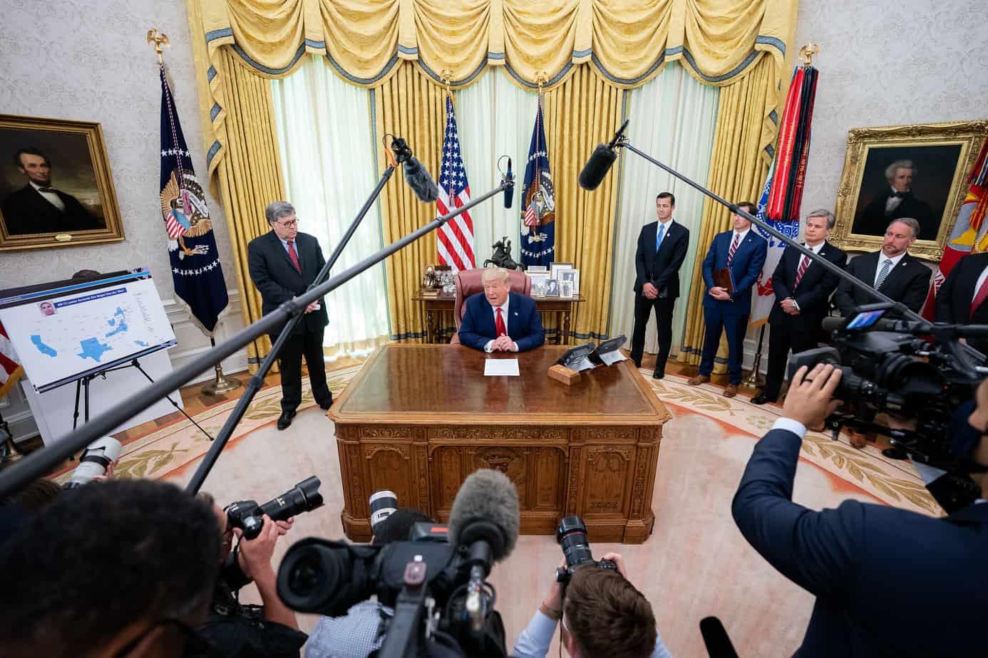 Trump Administration Accomplishments