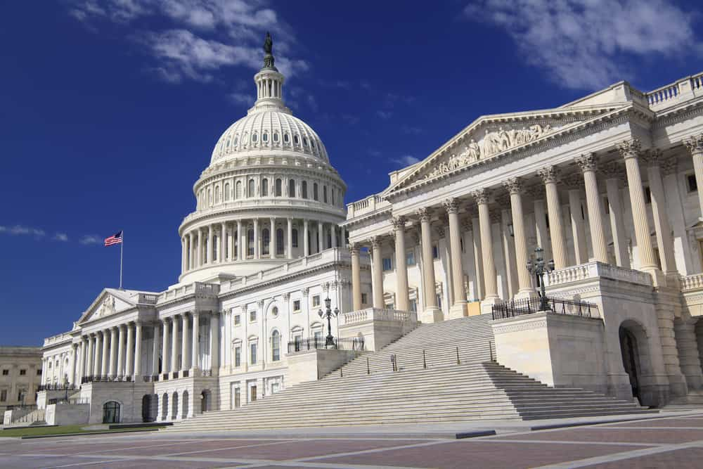 US Capitol breached, a woman killed and DC in Curfew. What do we make of this?
