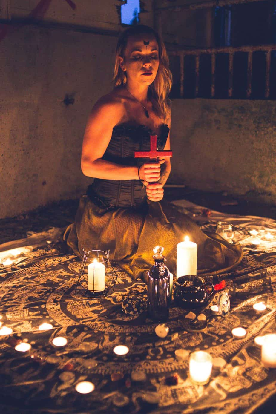 5 Steps to discern prophetic witchcraft used against you