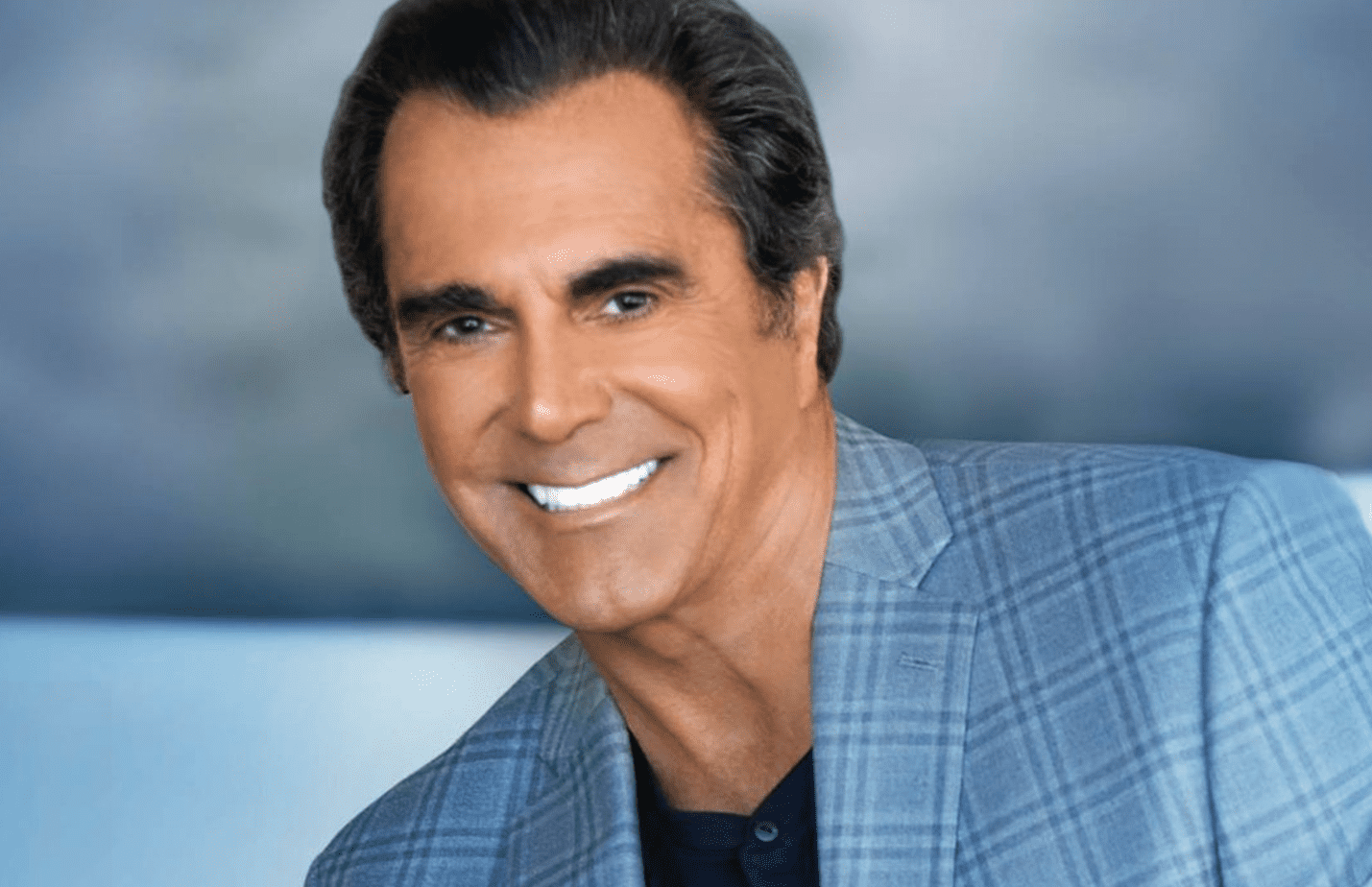 Farewell to Carman, a champion of God who led us to THE CHAMPION