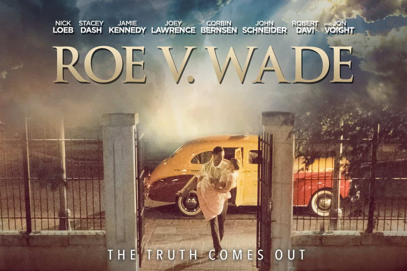 Roe V Wade movie – Discover the truth behind the SCOTUS case that changed America