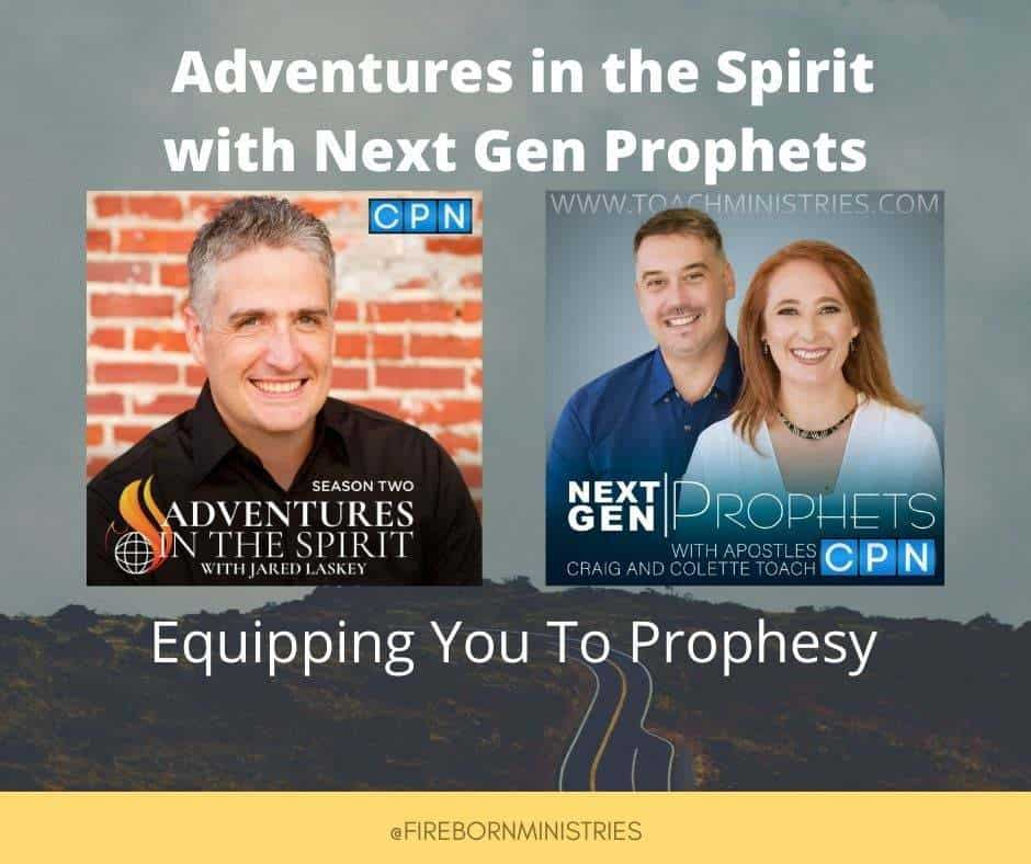 How You Can Be Activated to Prophesy