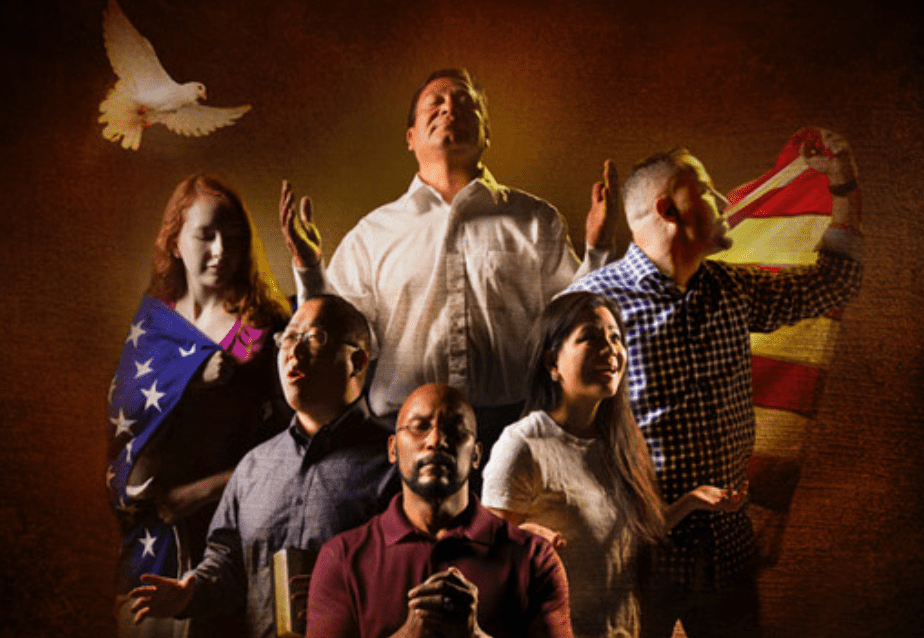 US National Day of Prayer 2021 focuses on love, life and liberty