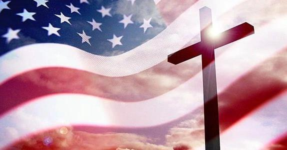 070421 calls Christians to join together to start fixing America