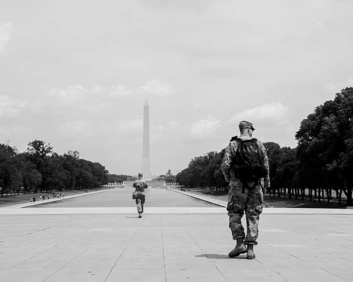PTSD Awareness Month: Healing for Veterans