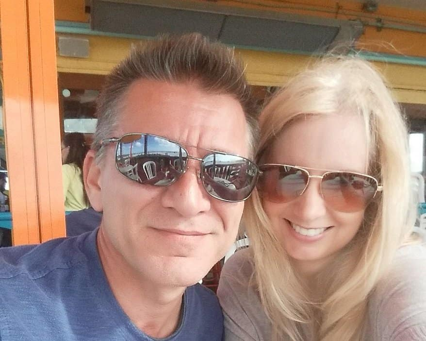 How I found my husband in the midst of tragedy; God's promise of restoration