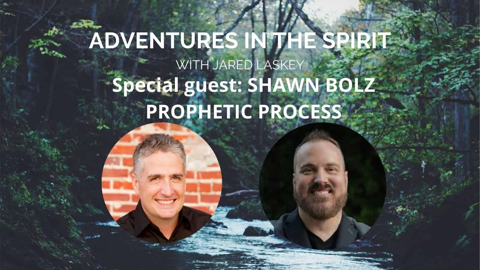 Learn How to Hear God's Voice with Shawn Bolz