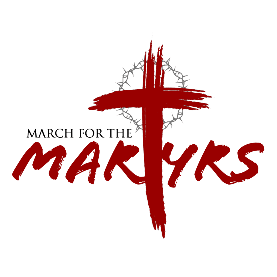For the Martyrs