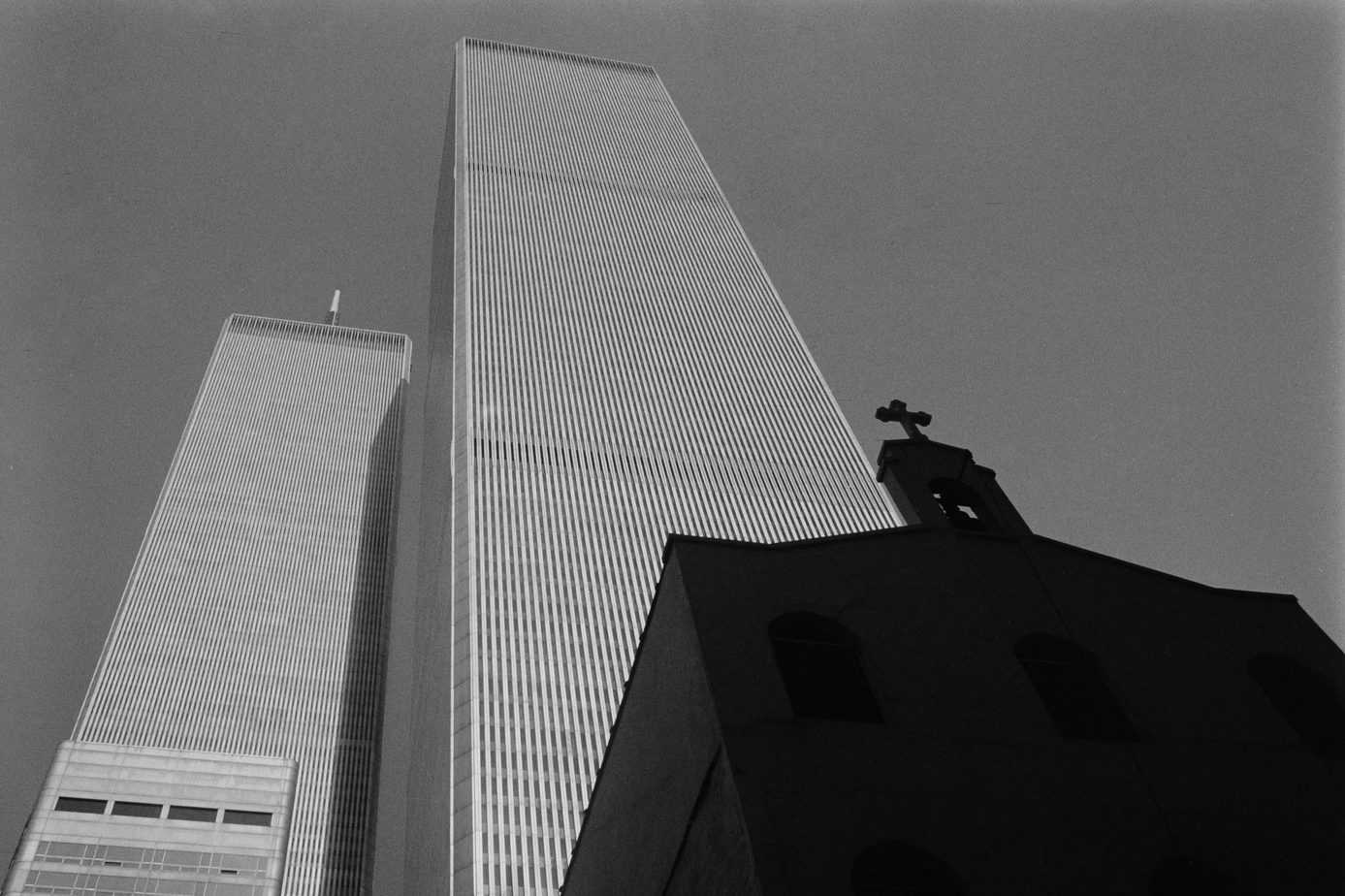Remembering 9/11: From Rubble to Redemption